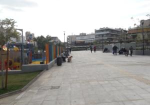 korudallos-plateia-eleftherias-parko-metro-koridallou-gotravelyourselfgr